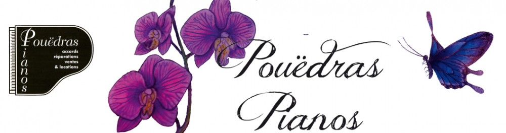 Pouedras-Pianos, le blog de votre accordeur de pianos à Bordeaux
